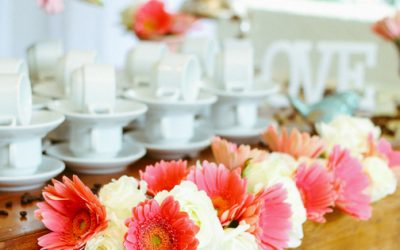 BASIC TOOLS FOR PLANNING THE PERFECT WEDDING