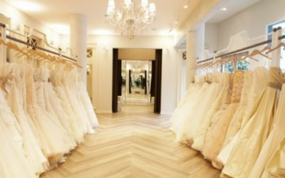 SEARCHING FOR YOUR WEDDING DRESS? HERE'S WHAT YOU SHOULD KNOW!
