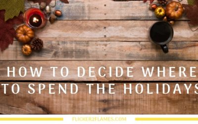 How To Decide Where To Spend Holidays As A Newlywed.